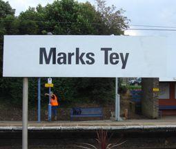Web Design Company Marks Tey